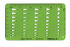 Small Arrow Indicator Template TD302