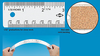 Stainless Steel Rulers Non Skid Flexible by Alvin