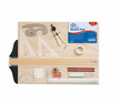 Technical Drawing Outfit Kit With 16x21 Board & Case (Oversized Add 10.00 for Shipping)