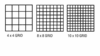 Vellum Grid Paper Non Repo Cross Section Grids