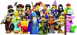 LEGO Minifigure Collection Series 12