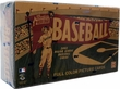 2002 Topps MLB Baseball Cards Box Bowman Heritage
