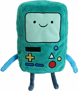 Adventure Time 12 Inch Plush Beemo Pre-Order ships July
