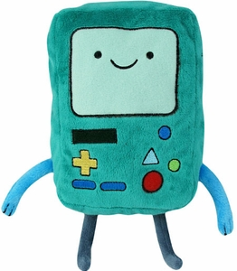 Adventure Time Plush Beemo