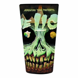 Adventure Time Pint Glass The Lich Pre-Order ships September