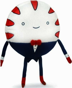 Adventure Time Plush Peppermint Butler
