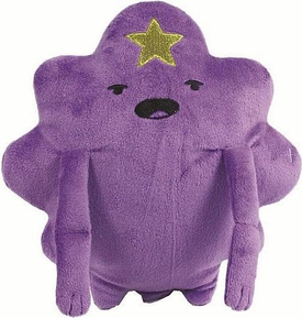 Adventure Time Pull String Plush with Sound Lumpy Space Princess