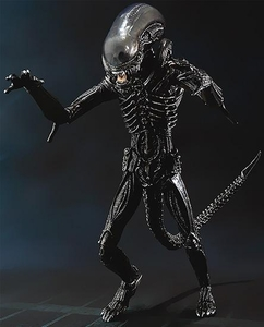 Alien Bandai S.H. Monsterarts Action Figure Big Chap Alien  Pre-Order ships July