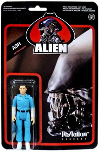 Alien Super 7 ReAction Figure Ash