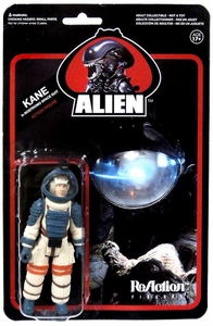 Alien Super 7 ReAction Figure Kane