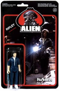 Alien Super 7 ReAction Figure Ripley