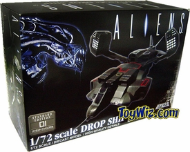 Aliens 1/72 Die-Cast 01 Drop Ship