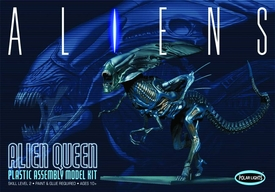 Aliens 1/9 Scale Model Kit Alien Queen Pre-Order ships September
