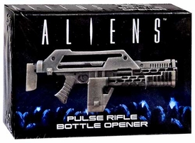 Aliens Bottle Opener Pulse Rifle New!