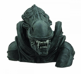 Aliens Bust Bank Alien Warrior Pre-Order ships October