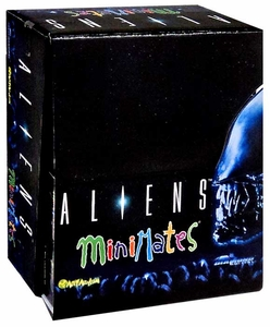 Aliens Minimates Aliens vs Marines Army Dump [12 Figures] New!
