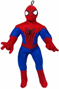 Amazing Spider-Man 2 Movie 14 Inch Plush Spider-Man