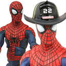 Marvel Select Amazing Spider-Man 2 In Stock!