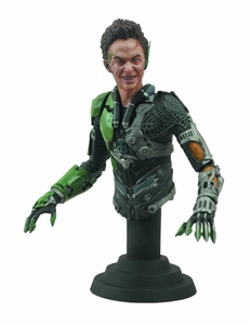 Amazing Spider-Man 2 Movie Bust Green Goblin Pre-Order ships September