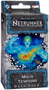 Android Netrunner Living Card Game Data Pack Mala Tempora