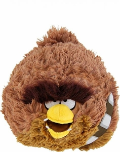 Angry Birds Star Wars 5 Inch MINI Plush Chewbacca [No Sound]