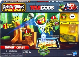 Angry Birds STAR WARS Telepods Endor Chase