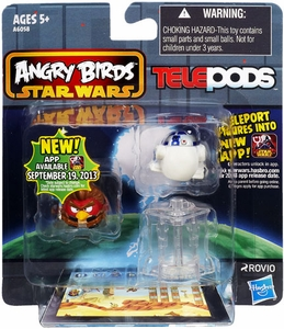 Angry Birds STAR WARS Telepods Figure 2-Pack [Random]