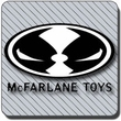McFarlane Toys Assorted Animation Based Figures