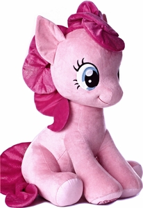Aurora My Little Pony Friendship is Magic Jumbo 26 Inch Plush Pinkie Pie