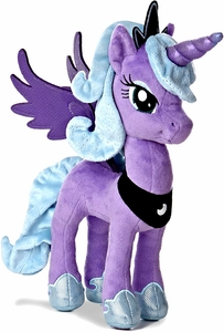 Aurora My Little Pony Friendship is Magic Plush Princess Luna New Hot!