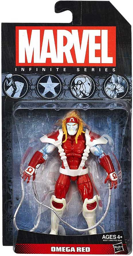 Hasbro marvel universe coupons