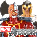 New Marvel Avengers Infinite Series 3!