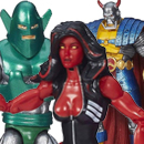 Avengers Infinite Series 2 Action Figures!