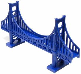 Bandai Godzilla 2014 Movie 3 Inch Scale Break-Apart Bridge Hot!