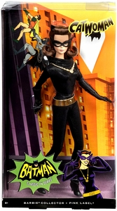 Barbie 1966 Batman TV Series Doll Catwoman Pre-Order ships April