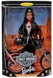 Barbie Collector Harley-Davidson Series 1 Doll Barbie Damaged Package, Mint Contents!