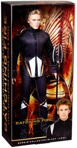 Barbie Hunger Games Catching Fire Doll Finnick