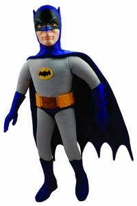 Batman 1966 TV Series 17 Inch Talking Action Figure Batman Pre-Order ships November