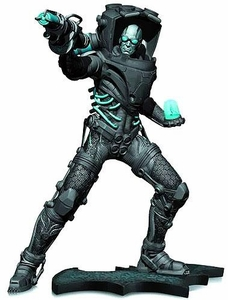 Batman Arkham City Statue Mr. Freeze Pre-Order ships September