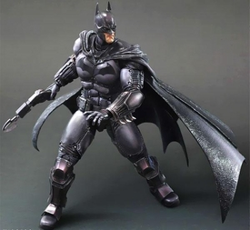 Batman Arkham Origins Square Enix Play Arts Kai Action Figure Batman Pre-Order ships August