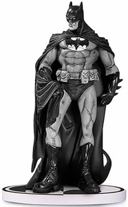 Batman Black & White Statue Eduardo Risso Batman Pre-Order ships November