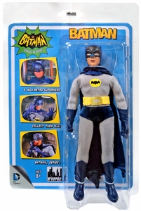 Batman Classic 1966 TV Series 1 Action Figure Batman