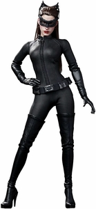 Batman Dark Knight Rises Hot Toys Movie Masterpiece 1/6 Scale Collectible Figure Selina Kyle [Catwoman]