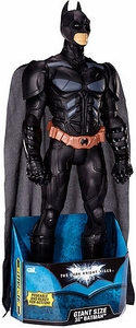 Batman Giant-Size 31 Inch Action Figure Batman Pre-Order ships April