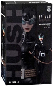Batman Hush Medicom RAH Real Action Heroes 12 Inch Collectible Figure Catwoman New!