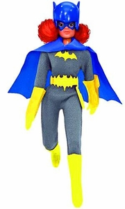 Batman Retro 8 Inch Series 3 Action Figure Batgirl Pre-Order ships April