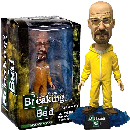 Walter White Bobblehead  I am the one who nods.