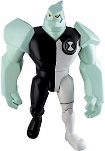 Ben 10 Alien Collection 4 Inch Series 1 Action Figure DiamondHead