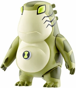 Ben 10 LOOSE 4 Inch Action Figure Upchuck [Version 2]