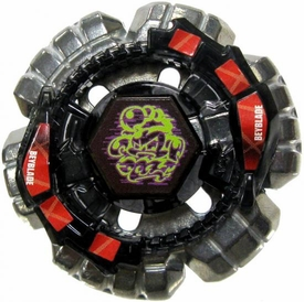 Beyblades Metal Fusion CUSTOM Battle Top LOOSE Counter Scorpio 145D